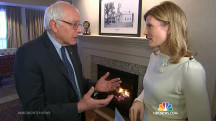 Bernie Sanders Calls Foreign Policy Attacks 'Nonsense'