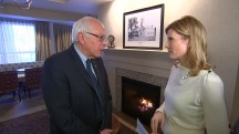 Bernie Sanders Dismisses Albright Foreign Policy Remarks as 'Unfortunate Statement'