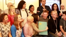 Watch How Facebook Celebrated Its Twelfth Birthday With New Friends