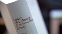 New Edition of Hitler's 'Mein Kampf' Goes On Sale in Germany