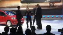 Watch Volkswagen 'Mechanic' Interrupt VW Executive's Presentation