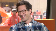 Andy Samberg's biggest fear? Kenan says - bacon!
