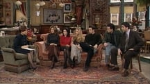 Flashback: Watch 'Friends' cast talk show's success in 1994