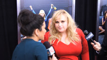 Rebel Wilson shares her best advice on 'How to Be Single'