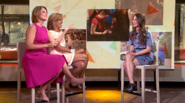Hoda, Sara Bareilles team to help kids with cancer