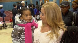 Kathie Lee Gifford's book benefits Salvation Army