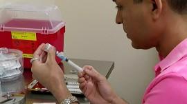 Lawmakers to probe effectiveness of flu vaccine