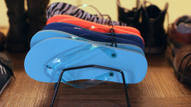 3 DIY tricks to organize your summer closet