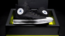 Converse's Chuck Taylor sneaker getting an update from Nike