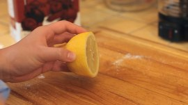 3 cleaning hacks to help clean your kitchen