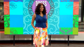 Dress for your body type: Stacy London shows us how