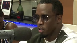 Sean 'Diddy' Combs breaks silence on altercation with son's coach