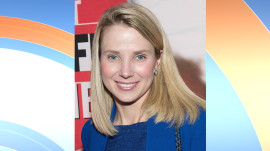 Yahoo CEO Marissa Mayer is expecting twin girls