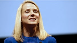 Marissa Mayer's pregnancy reignites parental leave debate