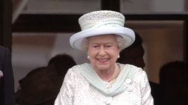 Queen Elizabeth becomes longest ever ruling UK monarch