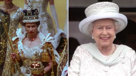 Queen Elizabeth becomes longest-reigning British monarch