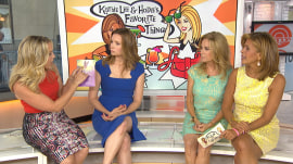 'Playing House' stars share their favorite things with KLG, Hoda