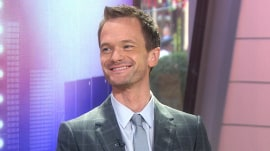 Neil Patrick Harris: I'm not a helicopter parent