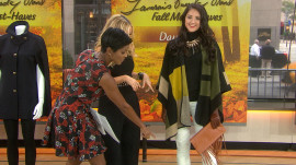 Tamron's Tuesday Trend: Fall fashion accessories