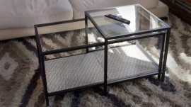 IKEA hack: Make your coffee table pop with this DIY