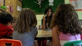 Study: A child's self-esteem develops by kindergarten