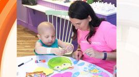Charity wins $30,000 to help hospitalized children celebrate birthdays