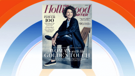 You go girl! NBC's Donna Langley makes Hollywood Reporter's cover