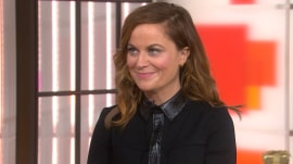 Amy Poehler: 'I was a late bloomer, which I recommend to anybody'