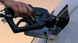 Gas prices could fall below $2: Happy holidays!