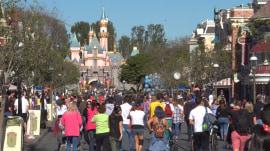 Disney theme parks installing metal detectors