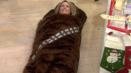 Star Wars sleeping bag and more: Christmas gifts you can still order today