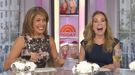 Hoda: Storing KLG's bad gift costs me $80 a month!