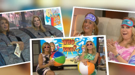 Kathie Lee and Hoda's greatest goofs and gaffes of 2015