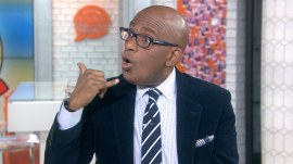 Al Roker: Why I didn't appreciate this text from my daughter's boyfriend