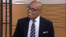'I am going to be Carly Fiorina's running mate,' TODAY's Al Roker jokes
