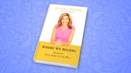 Hoda Kotb: How different paths lead to happiness