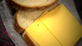 'Shaming' cheese sandwich for kids with school lunch debt draws criticism