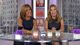 Hoda in TIME magazine: How Kathie Lee changed my life