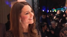 Duchess Kate celebrates 34th birthday