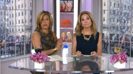 Who on TODAY would Kathie Lee 'Shag, Marry or Kill'?
