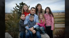 Family fights back after all 5 kids fight medical nightmare