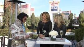 'Elvis' quizzes Hoda and Jenna Bush Hager on Las Vegas trivia
