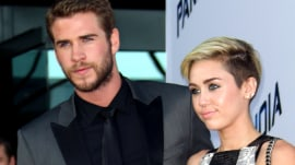 Miley Cyrus' engagement to Liam Hemsworth is reportedly back on