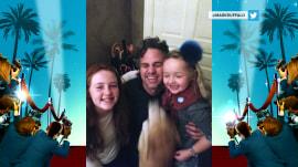 Mark Ruffalo finds wallet, phone thanks to good Samaritans