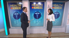 Resting heart rate, waist circumference: How your health numbers add up
