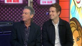 Singer Ben Rector is Elvis Duran's Artist of the Month