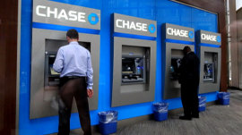 Chase to introduce app to replace ATM cards