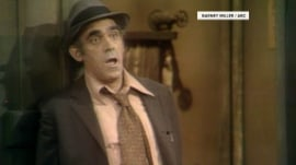 The late, great Abe Vigoda: TODAY Anchors pay tribute
