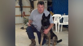 Ohio police officer forced to auction off longtime K-9 partner