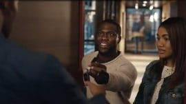 Hoda, Jenna Bush Hager relate to Kevin Hart's Super Bowl 50 ad